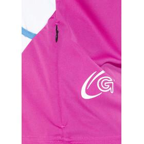 Gonso Jella Bike-Shirt Damen fuchsia purple